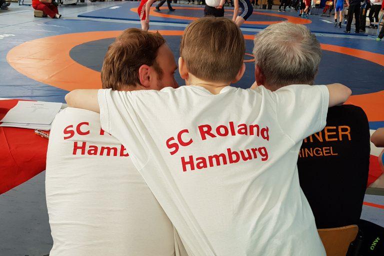 Ringen Hamburg
