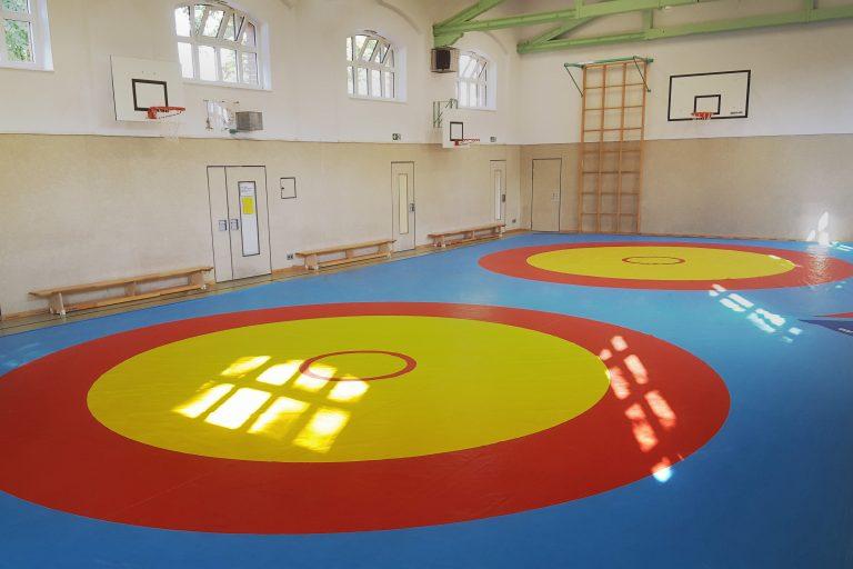 Sporthalle_Ringen
